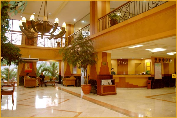 Thumbnail Photo - lobby di Alia Cikini Hotel