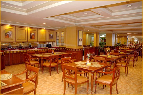 Thumbnail Photo - resto di Alia Cikini Hotel