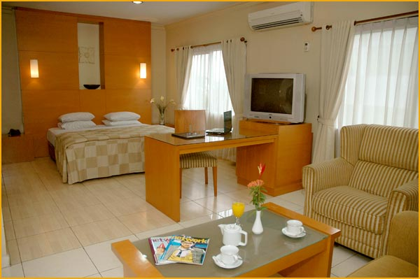 Thumbnail Photo - room-suite di Alia Cikini Hotel