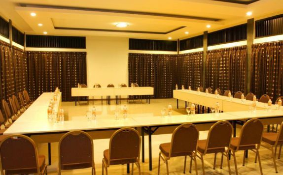Meeting Room di Anugrah Hotel