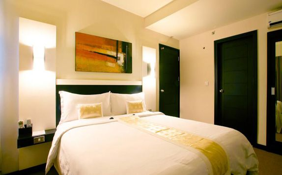 Guest Room di Aston Denpasar Hotel & Convention Center
