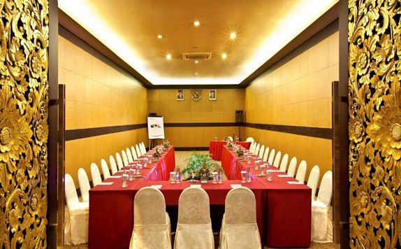 Meeting Room di Aston Denpasar Hotel & Convention Center