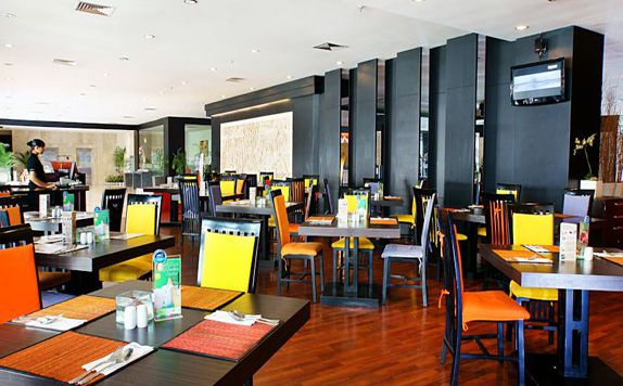 Restaurant di Aston Denpasar Hotel & Convention Center
