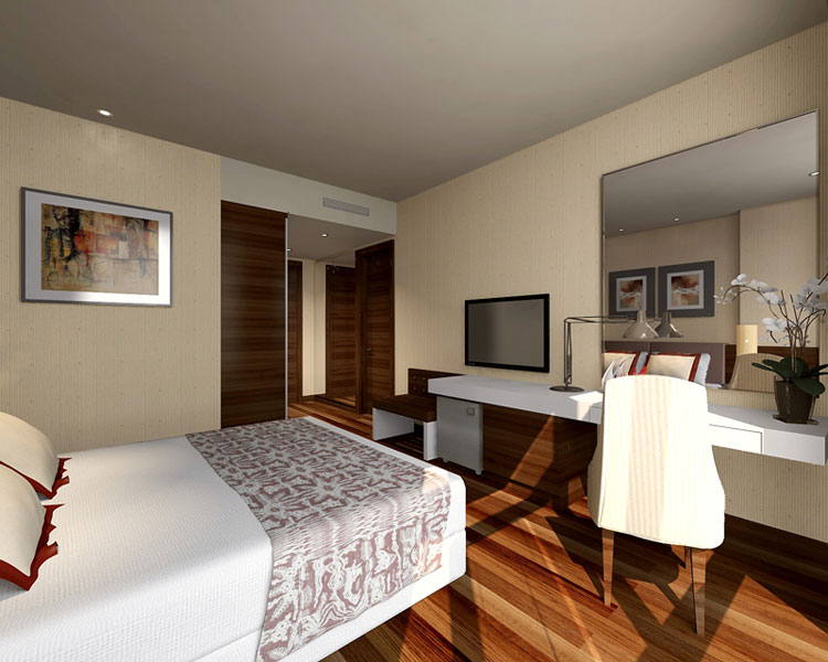 room di Aston Imperium Purwokerto Hotel & Convention Center