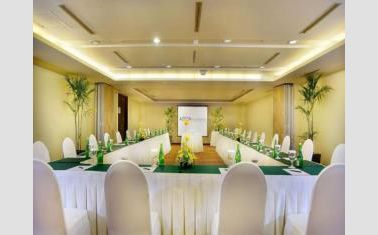 Ruang Meeting di Aston Palembang Hotel & Conference Center