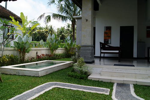 Villa di Bhanuswari Resort Spa