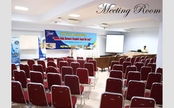 Meeting Room di Ceria hotel
