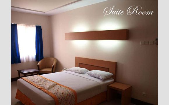 Suite Room di Ceria hotel