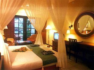 Guest Room di Club Bali Mirage