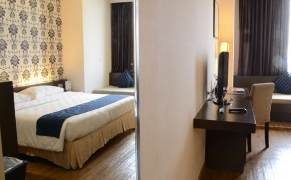 Guest Room di Garden Palace Hotel