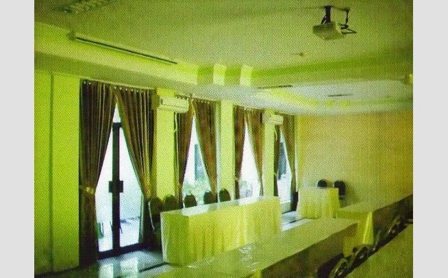 Meeting Room di Global Inn Hotel