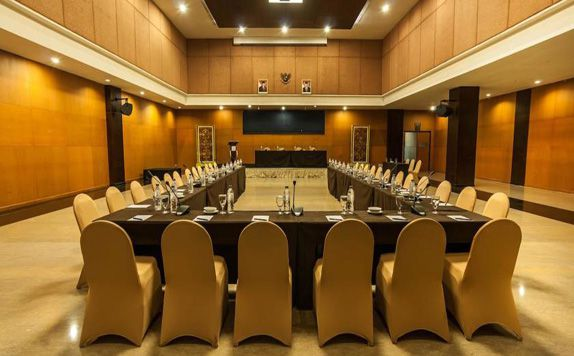 Meeting Room di Grand Clarion Hotel & Convention