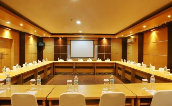 meeting room  di Ibis Tamarin