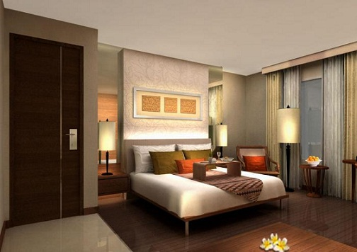 Thumbnail Photo - guest room di erased Jambu Luwuk Malioboro Boutique Hotel