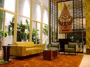 Thumbnail Photo - Jambu luwuk Resort di erased Jambu Luwuk Malioboro Boutique Hotel