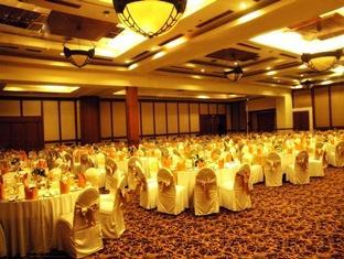 Ball Room di Lorin Business Resort & Spa