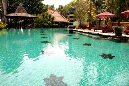 Pool di Lorin Business Resort & Spa