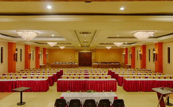 Meeting Room di Lotus Garden Hotel