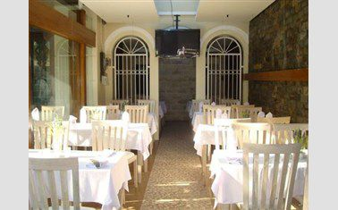 Restaurant di Lovender Guest House
