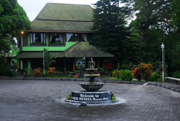 Thumbnail Photo - Poeri Devata Resort di Poeri Devata Resort Hotel