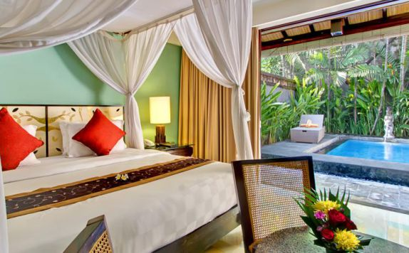 Guest Room di Rama Beach Resort & Villas
