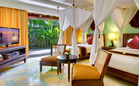 Interior di Rama Beach Resort & Villas