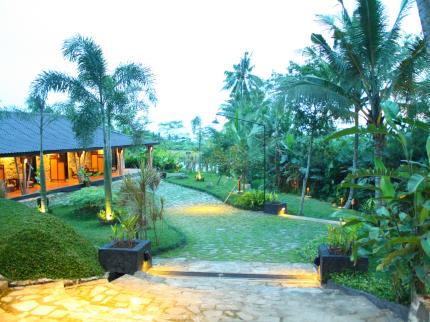 Thumbnail Photo - Sambi Resort di Sambi Resort, Spa & Resto