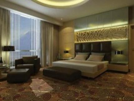 Junior Suite di Swiss-Belhotel Kendari