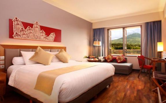 Guest Room di The Hills Bukit Tinggi