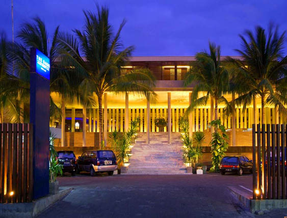 The Oasis Benoa di The Oasis Boutique Beach Resort & Spa