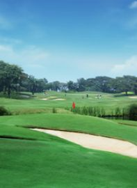 Cengkareng Golf Club